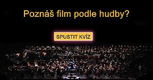 Kvíz film podle hudby