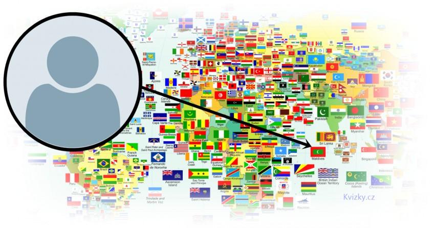 Která země je pro tebe ta pravá?